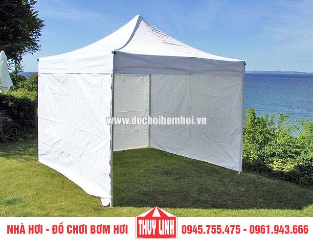 Nhà Lều Xếp Di Động 3m x 3m