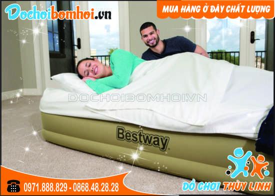 Đệm hơi Bestway 69007 5
