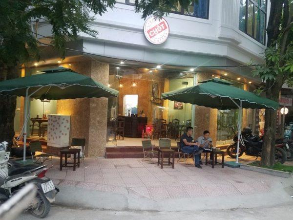 ô quán cafe - 0945755475