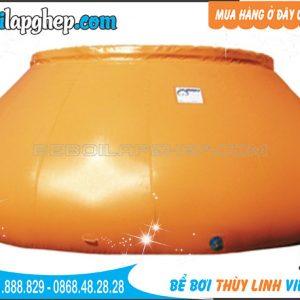 bồn bể bạt chứa nước