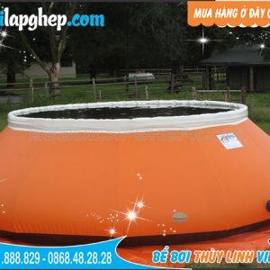 bồn bể bạt chưá nước