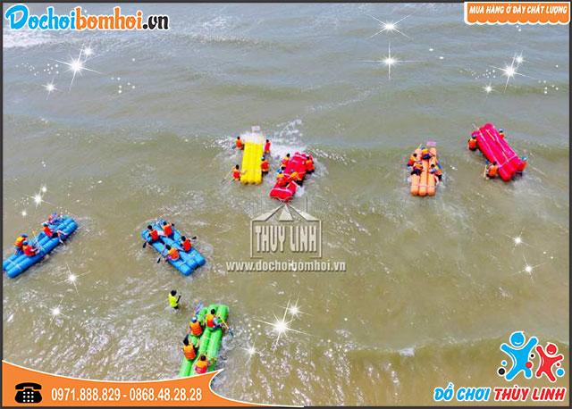 đồ chơi bơm hơi dưới nước