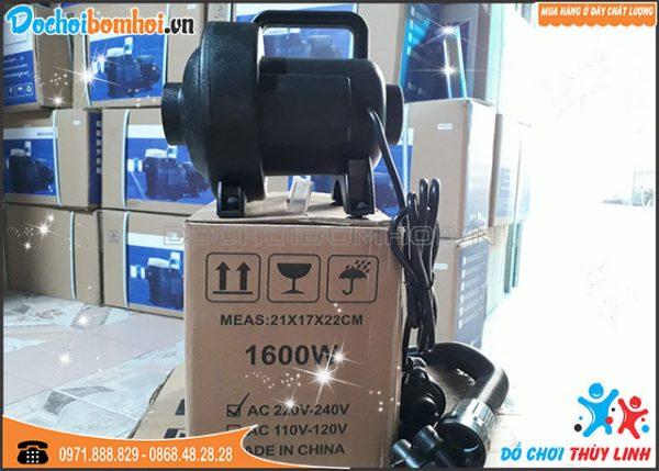 máy thổi 1600W