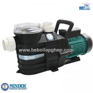 máy bơm lọc nước bể bơi