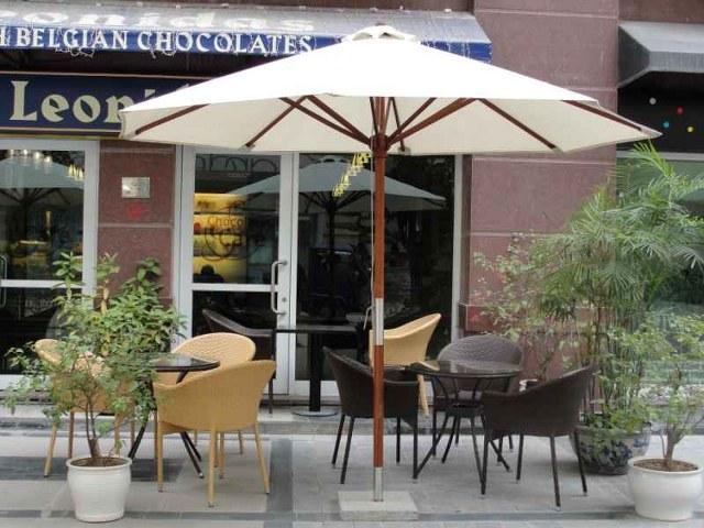 Ô Cafe