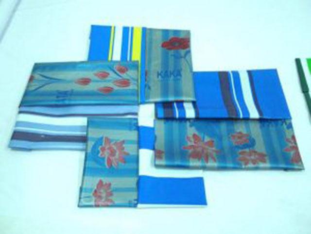 Bạt Nhựa PVC Taya – Bạt Mái Hiên – Bạt Mái Thả