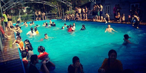 Bể Bơi Di Động Lắp Ghép Tại Cao Bằng Hoạt Động Từ 2019 Đến Này 1