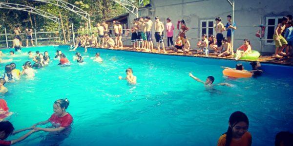 Bể Bơi Di Động Lắp Ghép Tại Cao Bằng Hoạt Động Từ 2019 Đến Này 3