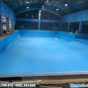 2 Ứng Dụng ,3 Ưu Điểm & 5 Lý Do Làm Hồ Bơi Trải Bạt PVC 11