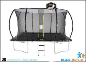 sàn nhún trampoline 2020
