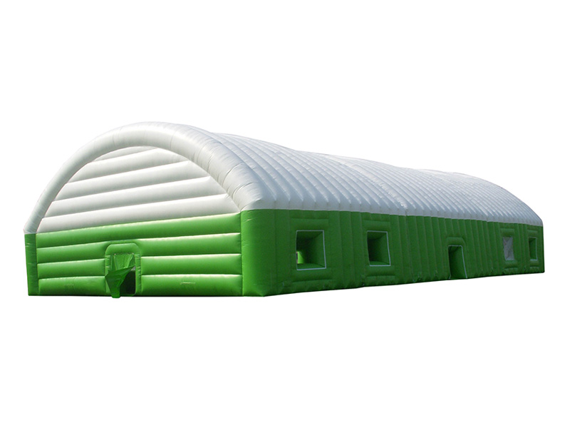 Nhà Vòm Bơm Hơi Siêu Đẹp 2020 KT 15m x 12mm x 6m