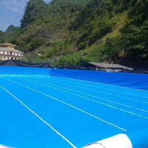 Hồ Bơi Dạy Bơi 9,6m x 20,1m 8