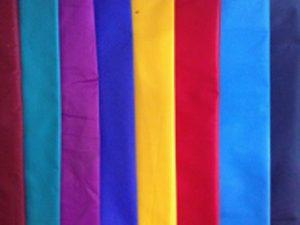 vải dù sợi Polyester