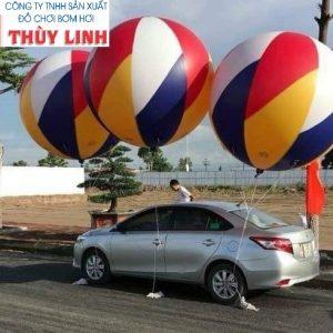 Khinh khí cầu đa sắc