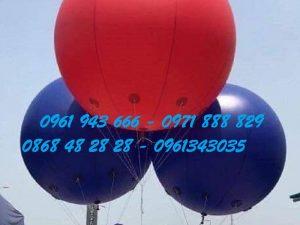 Khinh khí cầu 12