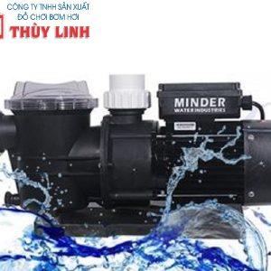 Máy bơm lọc nước Hồ bơi 1.5HP