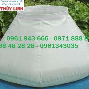 Bạt nhựa PVC 5 lớp được tạo nên bởi lớp sợi siêu dai, siêu chịu lực