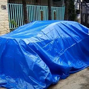 Túi chống ngập ô tô