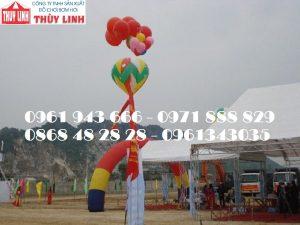 Khinh khí cầu 7