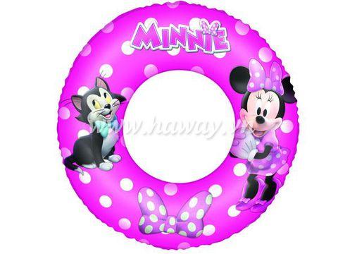 Phao tròn mini chuột mickey