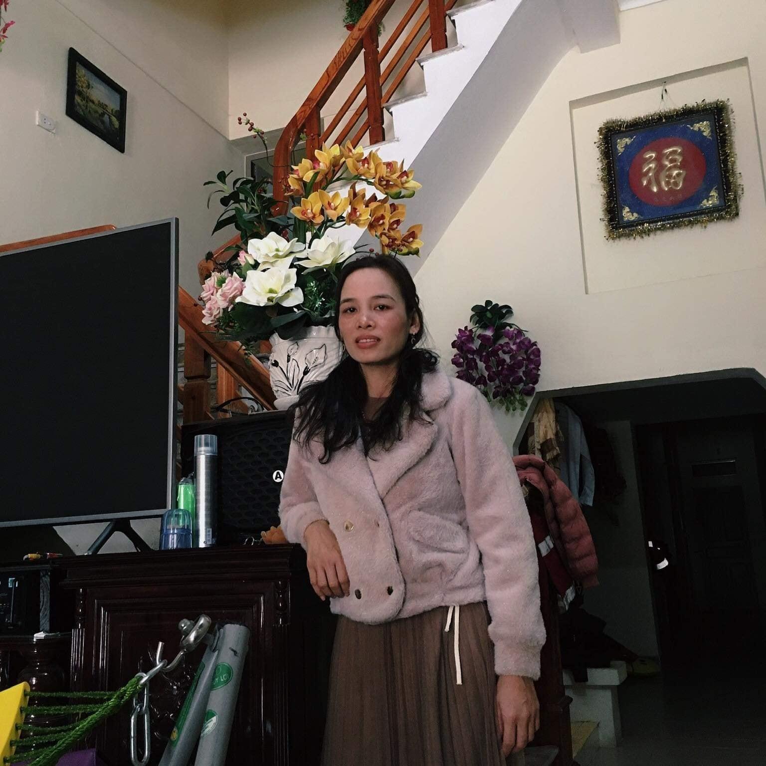 Nhà Hơi Lâu Đài Thuỳ Linh 56